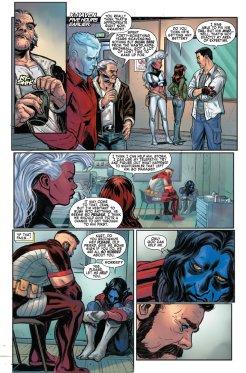 Extraordinary X-Men #6, anteprima 7