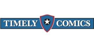 Logo Timely Comics