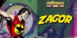 Cartoomics 2016 - Zagor, L'anno dei ritorni