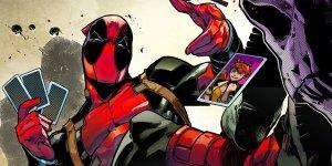 Deadpool - Too Soon