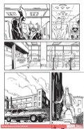 Rocket Raccoon & Groot #8, anteprima 05