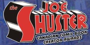 Joe Shuster Awards