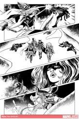 Mighty Thor #13, anteprima 03