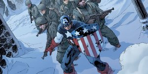 Capitan America John Cassaday