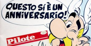 Asterix Questo sì è un anniversario