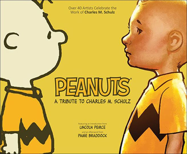 Peanuts - Tributo a Charles M. Schulz