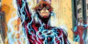 Wally West Flash