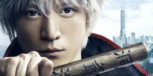 Gintama: il live-action