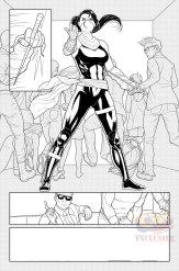 Elektra #1, anteprima 03