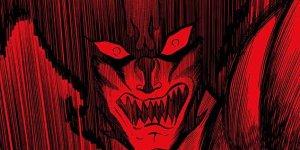 Devilman Omnibus