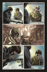 Iron Fist #1, anteprima 01