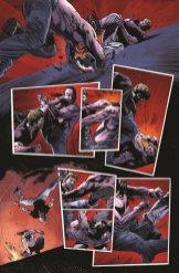 Iron Fist #1, anteprima 02