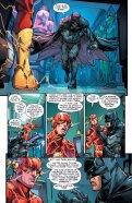 The Flash #21, anteprima 01