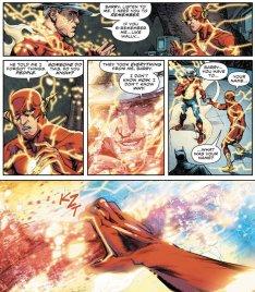The Flash #22, anteprima 02