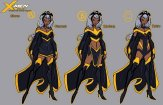 X-Men Gold, sketch di Jonboy Meyers #8