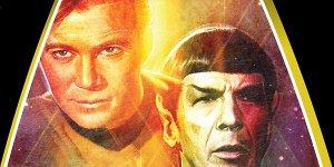 I fumetti di Star Trek con La Gazzetta dello Sport