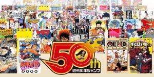 Jump's Universal Manga Contest