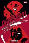 Daredevil Collection vol. 4: Padre, copertina di Joe Quesada