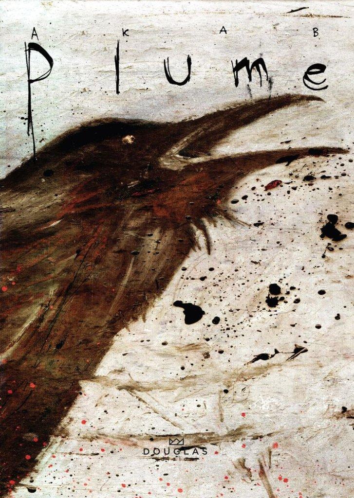 Plume, copertina di AkaB