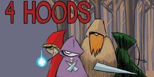 4 Hoods