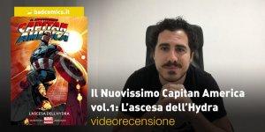 Il Nuovissimo Capitan America vol. 1