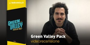 Green Valley Pack