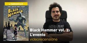 Black Hammer vol. 2