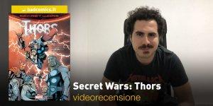 Secret Wars: Thors