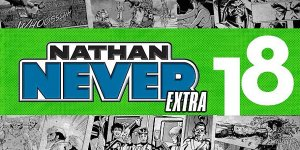 Nathan Never Extra 2018