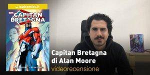 Capitan Bretagna di Alan Moore