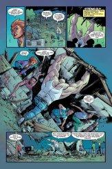 New Mutants: Dead Souls #1, anteprima 04