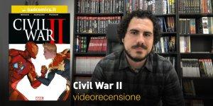 Marvel Omnibus - Civil War II