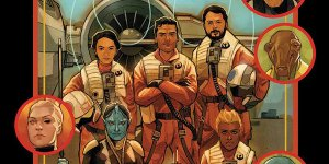 Star Wars: Poe Dameron #31