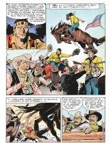 Tex 695: L'ultima vendetta, anteprima 01