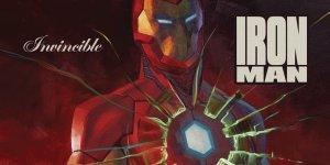 Iron Man Hip-Hop variant