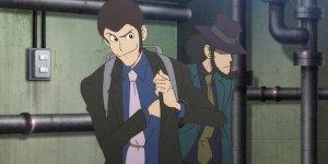 Lupin Goodbye Partner