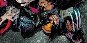 Wolverine Nightcrawler