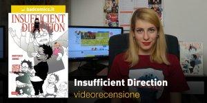 Insufficient Direction, la videorecensione