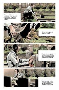 Batman's Grave #1, anteprima 02
