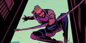 Hawkeye Freefall
