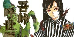 Koyoaru Gotouge Short Stories