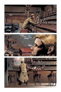 DCeased: Dead Planet #1, anteprima 02