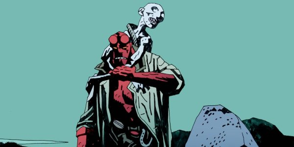 Hellboy: Il cadavere