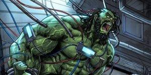 Hulk peralta