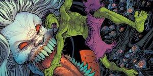 Knull e Hulk
