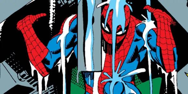 Spider-Man Ditko