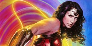 Wonder Woman Dell'Otto