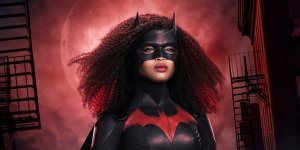 batwoman serie televisiva