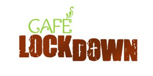 cafè lockdown