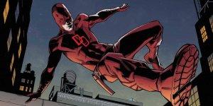 Daredevil Hawthorne